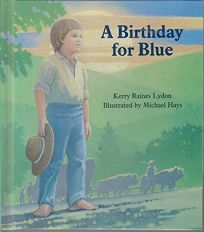 A Birthday for Blue