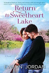 Return to Sweetheart Lake
