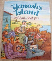 Yanoshs Island