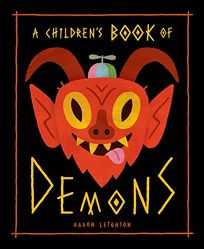 A Children's Book of Demons