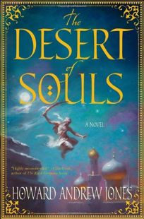 The Desert of Souls