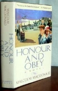 Honour and Obey