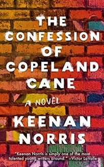 The Confession of Copeland Cane