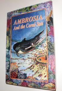 Ambrosia and the Coral Sun