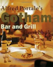 Alfred Portales Gotham Bar and Grill