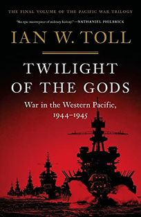 Twilight of the Gods: War in the Western Pacific