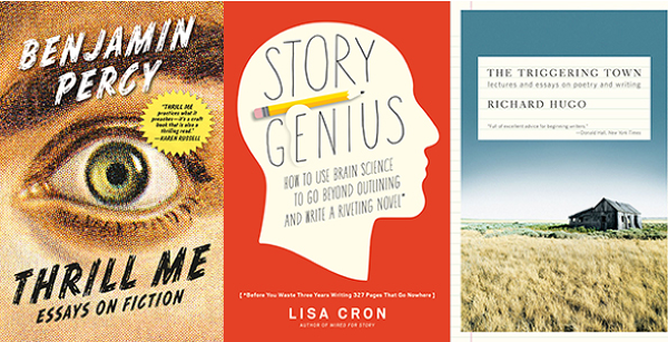 The 2016 Guide to Creative Writing Guides