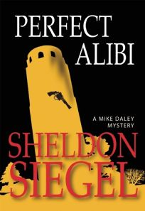 Perfect Alibi: A Mike Daley Mystery