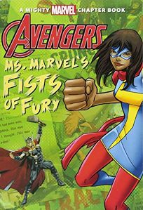 Avengers: Ms. Marvels Fists of Fury