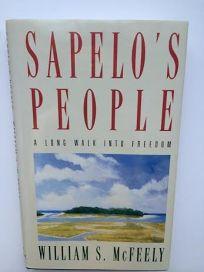 Sapelos People: A Long Walk Into Freedom