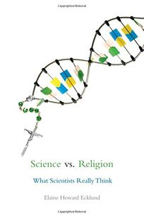 Science vs. Religion: What Do Scientists Really Think?