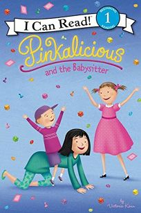Pinkalicious and the Babysitter