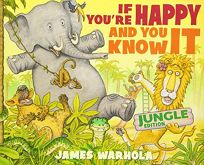 If Youre Happy and You Know It: Jungle Edition