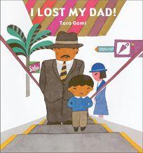 I LOST MY DAD