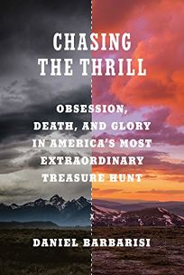 Chasing the Thrill: Obsession