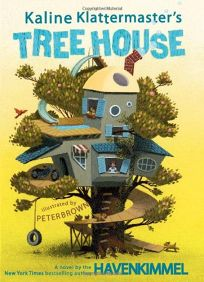 Kaline Klattermasters Tree House