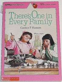 Theres One in Every Family