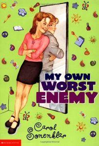 My Own Worst Enemy