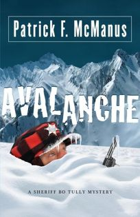 Avalanche: A Sheriff Bo Tully Mystery