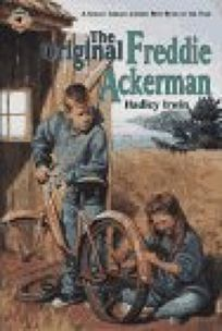 The Original Freddie Ackerman