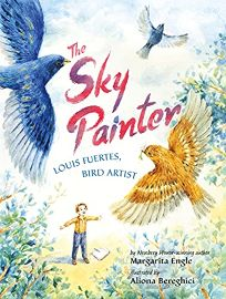 The Sky Painter: Louis Fuertes