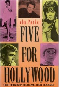 Five for Hollywood: Their Friendship