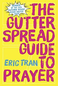The Gutter Spread Guide to Prayer
