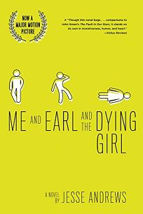 Me and Earl and the Dying Girl Revised Edition