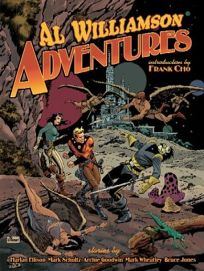 Al Williamson Adventures