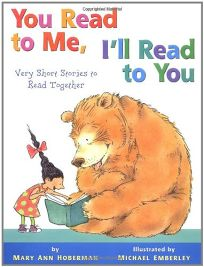 YOU READ TO ME