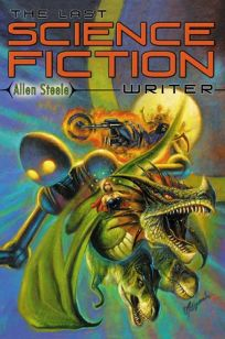 The Last Science Fiction Writer