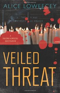 Veiled Threat: A Falcone & Driscoll Investigation