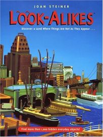 Look-Alikes See ISBN 0316713481