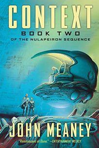 Context: Book Two of the Nulapeiron Sequence