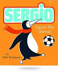 Sergio Saves the Game!