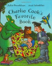 Charlie Cooks Favorite Book