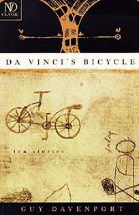 Da Vincis Bicycle
