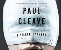 A Killer Harvest: A Thriller