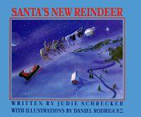 Santas New Reindeer
