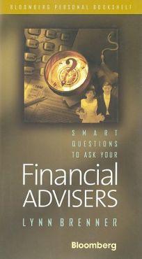 Smart Questions to Ask Your Financial Advisers