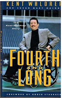 Fourth & Long: The Kent Waldrop Story