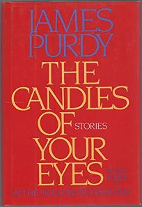 The Candles of Your Eyes