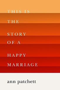nonfiction book review this is the story of a happy marriage  this is the story of a happy marriage essays