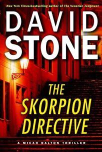 The Skorpian Directive