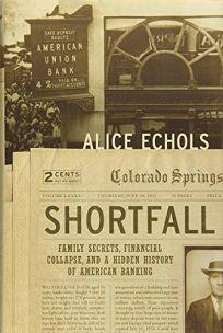 Shortfall: Family Secrets