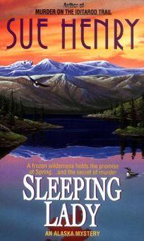 Sleeping Lady: An Alex Jensen Mystery