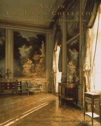 Art in the Frick Collection: Paintings
