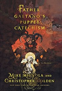 Father Gaetano%E2%80%99s Puppet Catechism