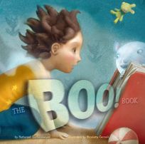 The Boo! Book