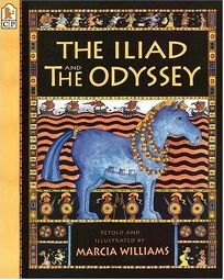 The Iliad and the Odyssey